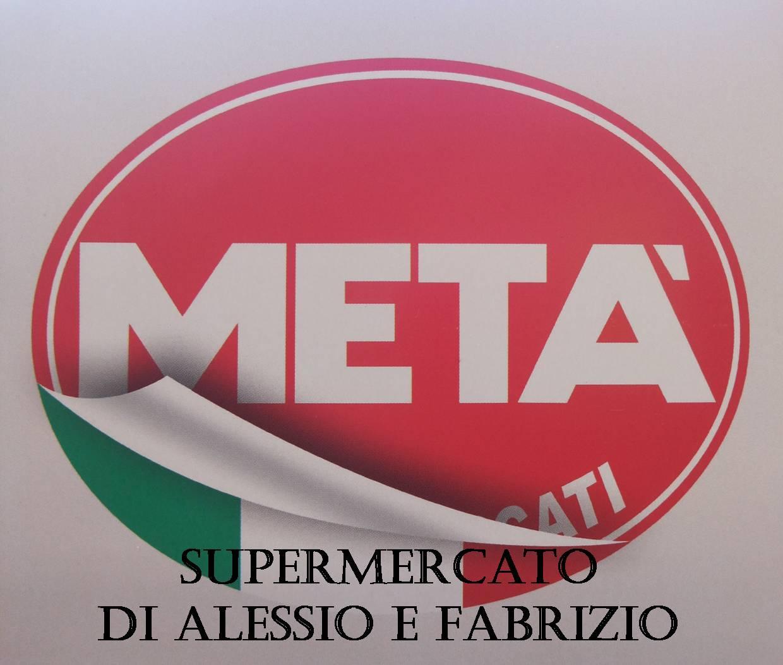 logo Supermercato di Alessio Lai