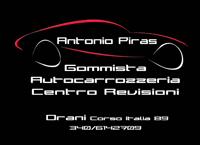logo Antonio Piras