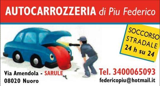 logo Autocarrozzeria Piu