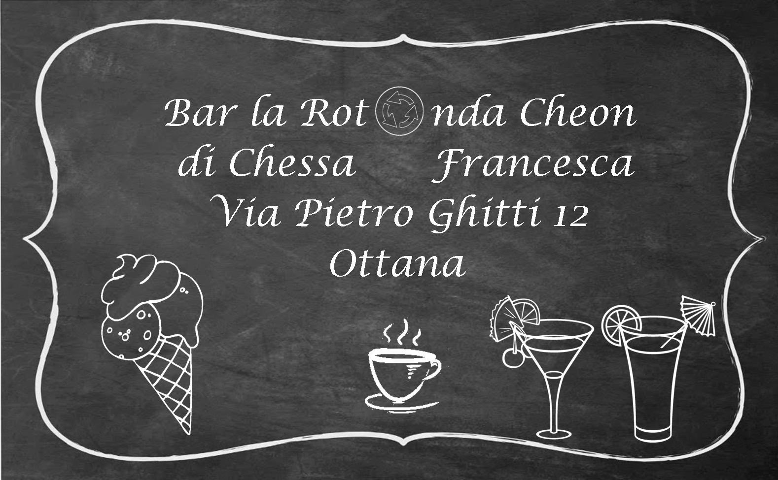 logo Bar La Rotonda