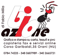 logo BIOAZIONE