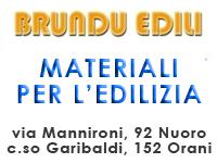 logo Brundu Edili