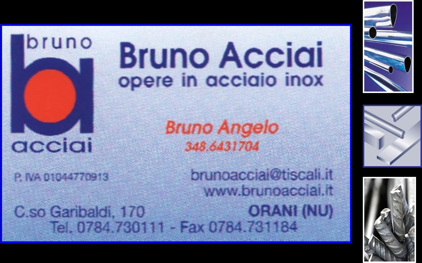 logo Bruno Acciai