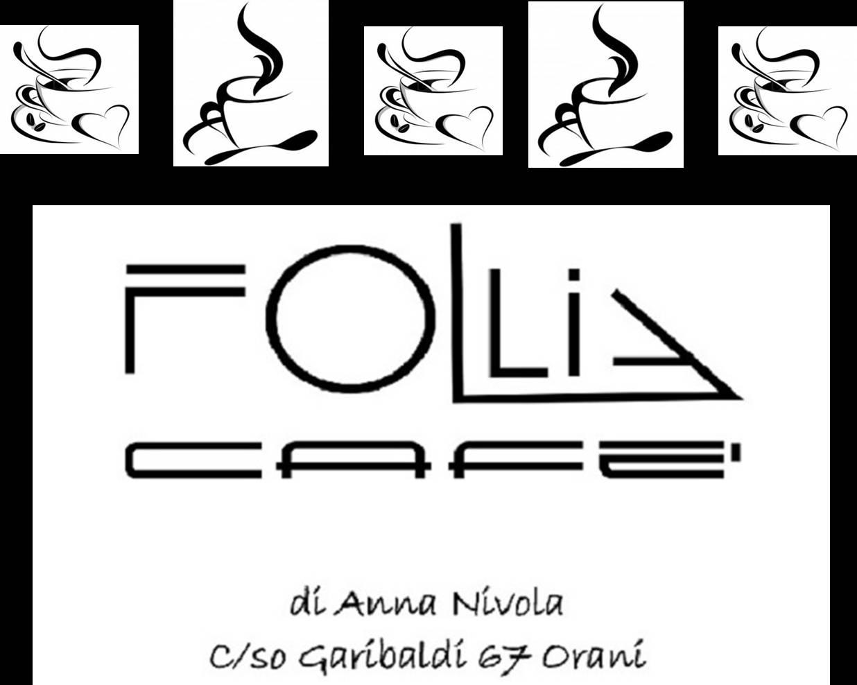 logo Follia Café