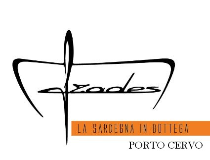 logo Frades - La Sardegna in bottega