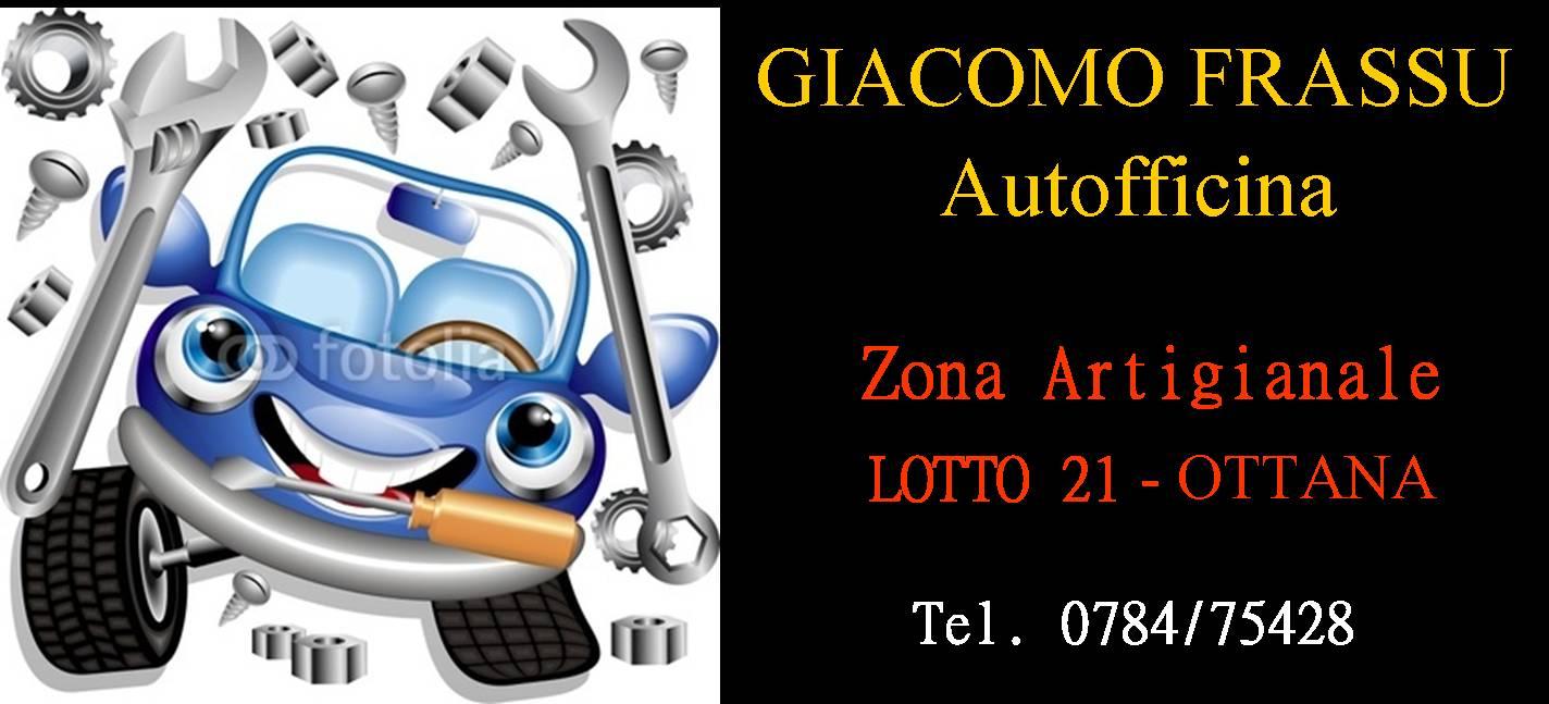 logo Autofficina Frassu