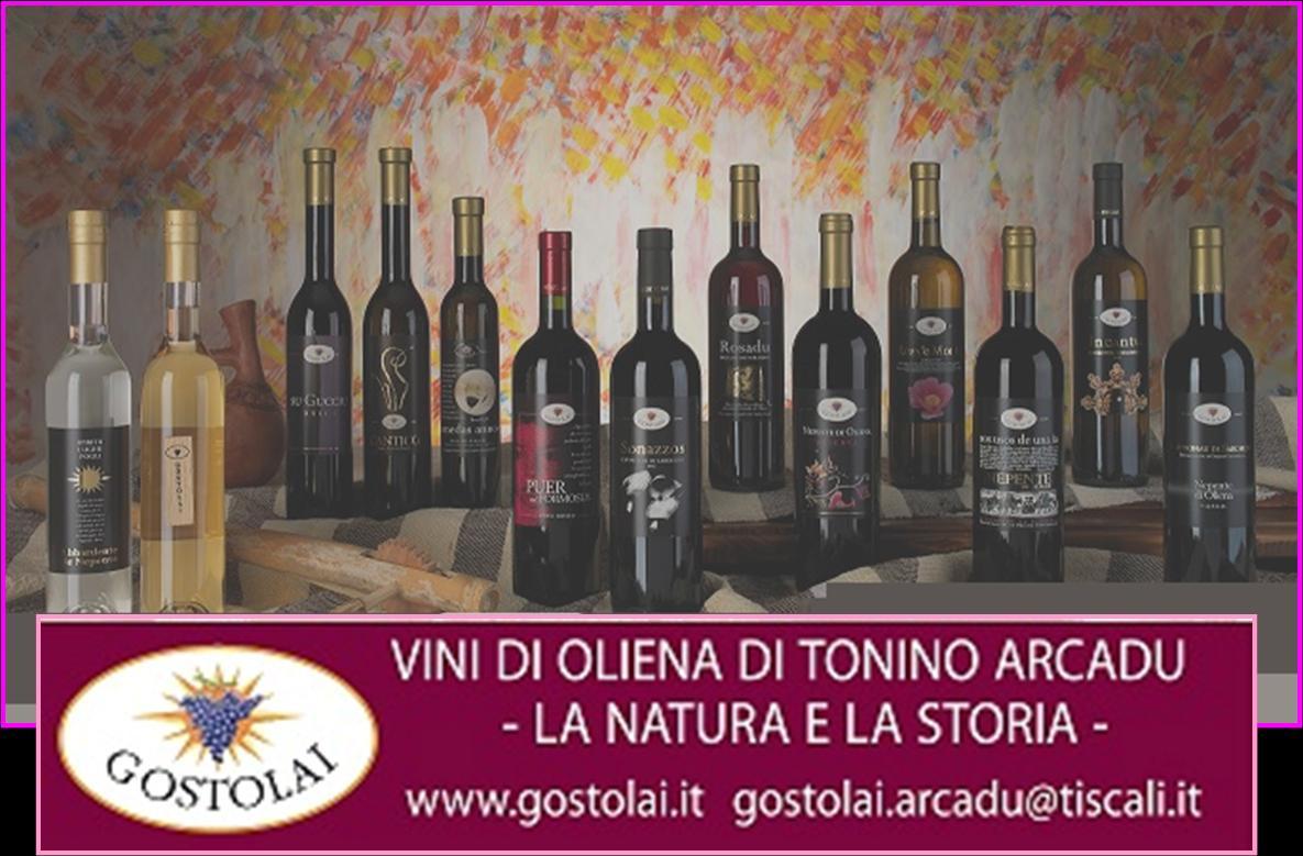 logo Cantina Gostolai