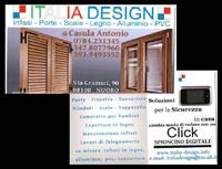 logo Italia Design di Casula Antonio