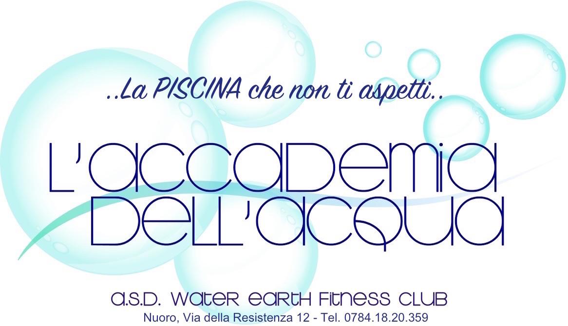 logo L'accademia dell'acqua