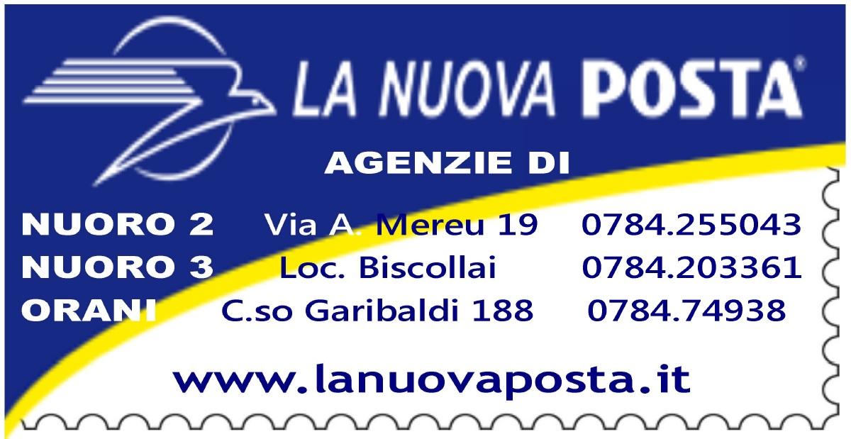 logo La Nuova Posta