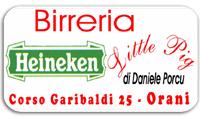 logo Birreria Little Pig