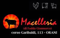 logo Macelleria di Gianmarco Fadda