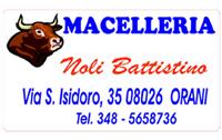 logo Macelleria Battistino Noli