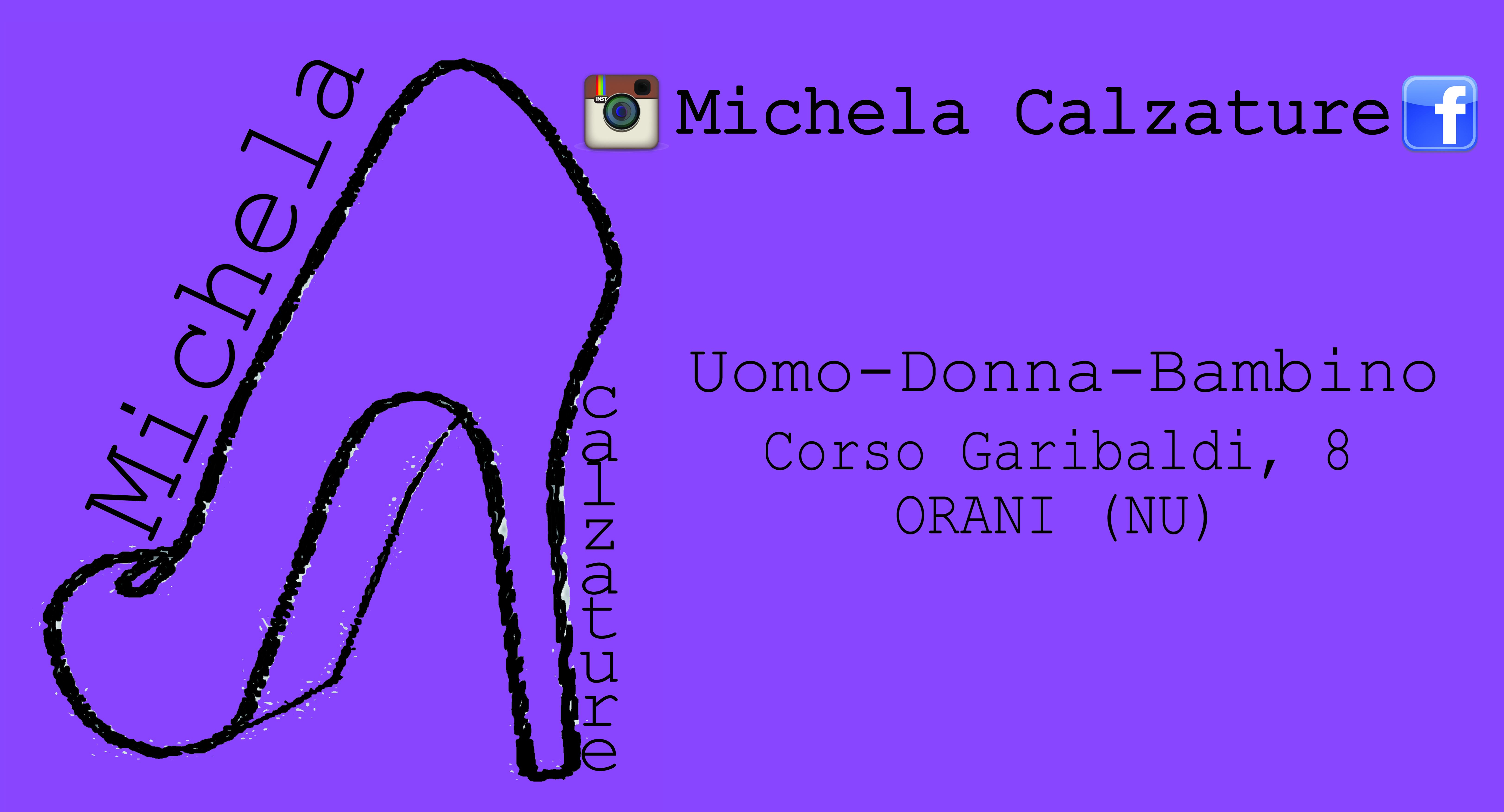 logo Michela calzature