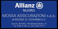logo Mossa Assicurazioni