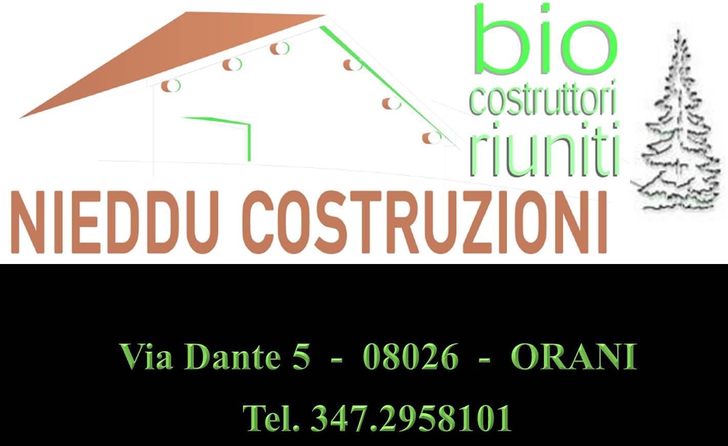 logo Nieddu Costruzioni
