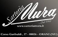 logo Sartoria Mura