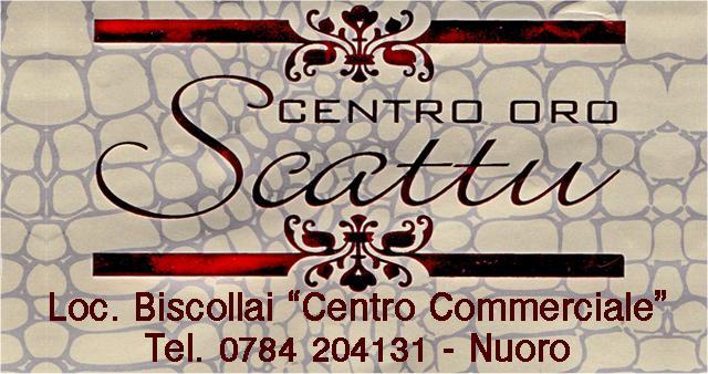 logo Centro Oro Scattu