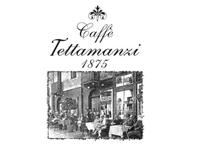 logo Caffé Tettamanzi