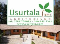 logo Agriturismo Usurtala