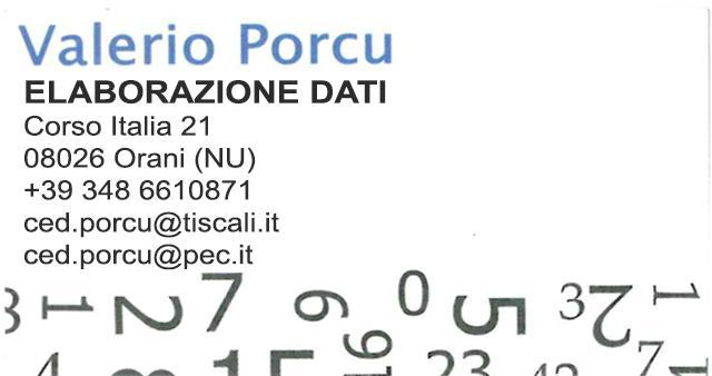 logo Elaborazione dati Valerio Porcu