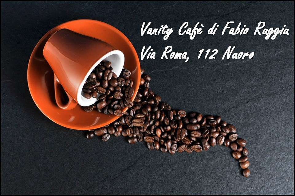 logo Vanity Cafè