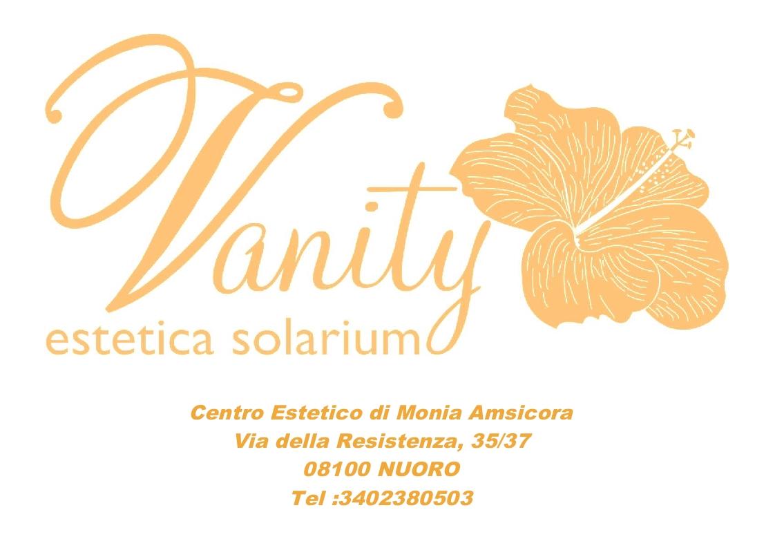 logo Vanity Estetica Solarium