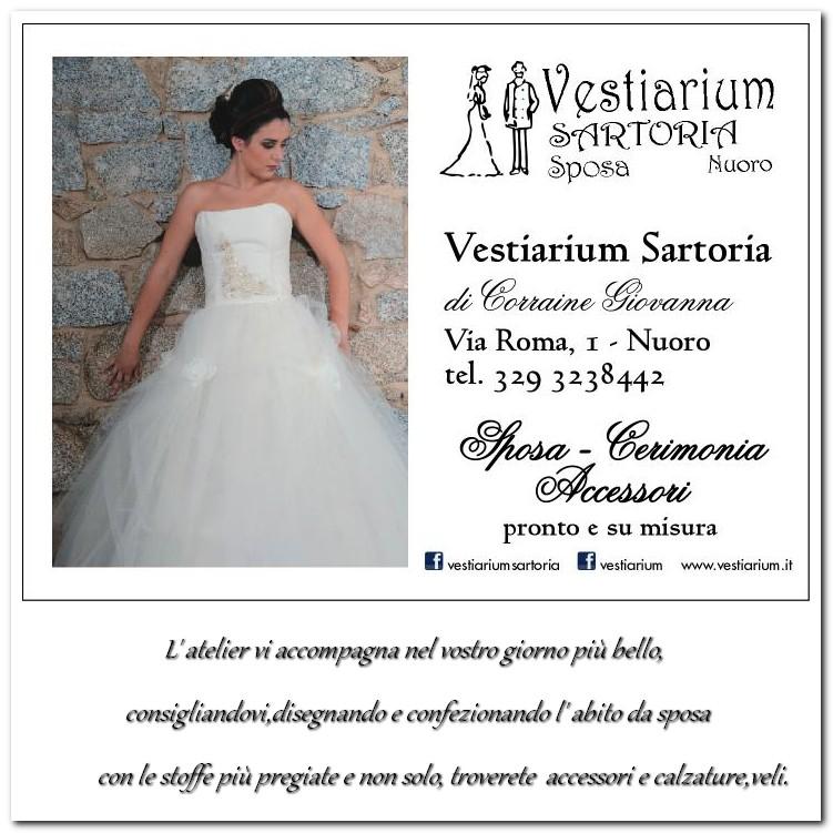 logo Vestiarium sartoria