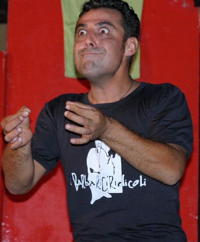 album Skabaretch Carlo Paletta
